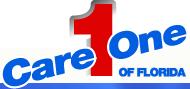 Care One of Florida Logo